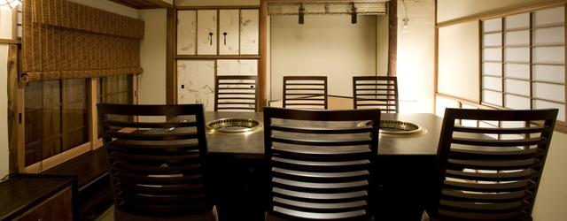 古希祝いの高級レストラン
