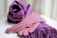 古希祝いにプレゼントする紫のアイテム