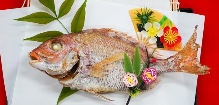 古希のお祝い料理